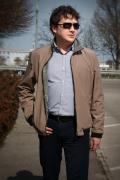 Astoni Quatro Men's Transitional Zip Up Jacket
