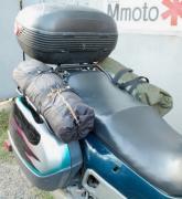 Боковые рамки, багажные системы, дуги безопасности