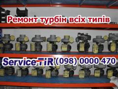 DAF XF95 euro 2 ТНВД