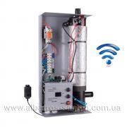 Електрокотли AVL Joule AJ: керуй теплом будь де