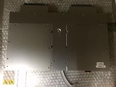 HP c7000 enclosure with 16x BL490c G6 E5540 507072-002 32 x 128 gb
