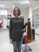 It is expensive to sell hair in the Dnieper