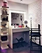Крісло стілець візажиста Режисерський стілець Стілець для салону