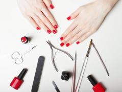 Manicurist, August 23 and HTZ. A high percentage of