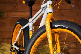 Mountain bike Giant Momentum