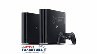 PLAYSTATION 4 (CUH-7008) 1 TB BLACK BOX