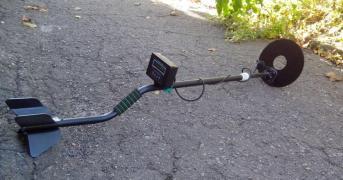 Продам глубинный металлоискатель Clone PI AVR-M