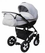 Promotion! A new, better stroller 2-in-1 Viper