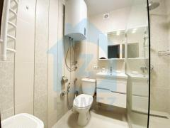 Rent 3-K. apartment in the new building on Rasovoi 7G LCD Patriotica