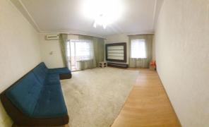 Sell apartment with furniture in Odessa