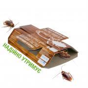 """Средство от тараканов """"Клеевая ловушка """"PRILIPALO"""""""