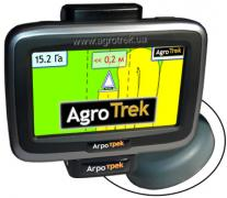 "The system of parallel driving ""Agrotech - the Best of cursoradapter"
