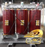 Трансформатори трифазні сухі силові ТЗ, ТСЗ, ТСЛУ до 20кВ
