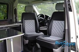 Тюнінг Внутрішній Переобладнання переробка перетяжка мікроавтобусів переобладнан