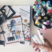 Уроки рисования Аниме — курс pro в Запорожье