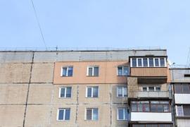 Утеплення фасадів квартир, будинків, будівель. Це не дорого